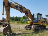 CATERPILLAR KOPARKI GĄSIENICOWE 323 D S equipment  photo 4