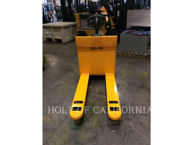 JUNGHEINRICH FORKLIFTS EJE120 equipment  photo 3