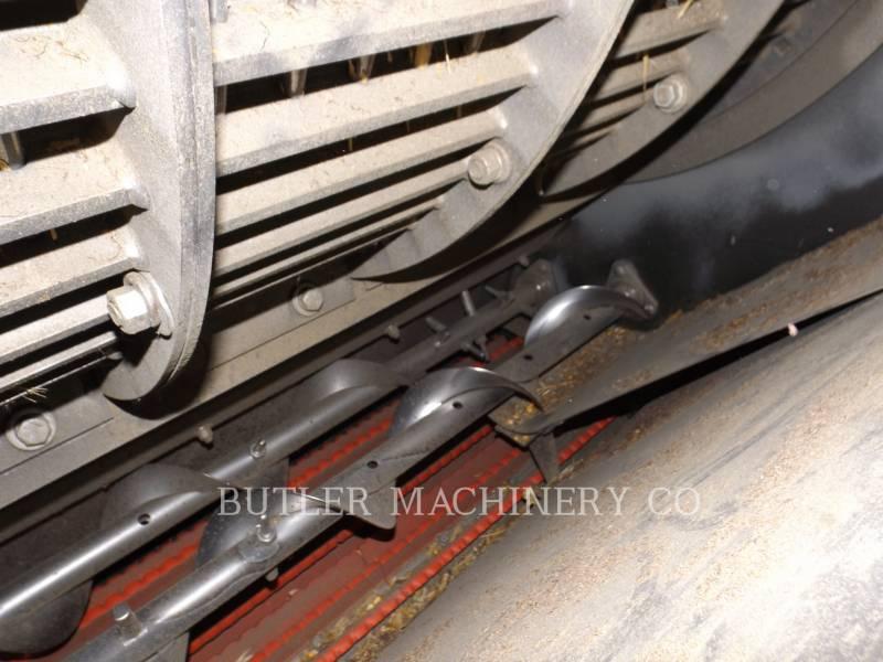 GLEANER COMBINES S78 equipment  photo 12