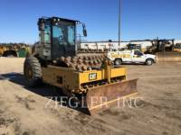 Equipment photo CATERPILLAR CP56B WALCE 1