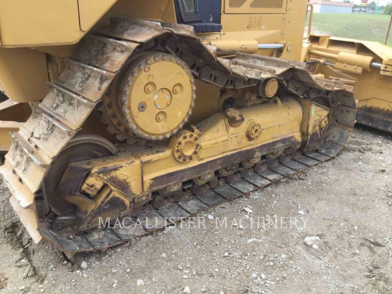 CATERPILLAR TRACK TYPE TRACTORS D6N equipment  photo 16