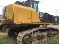 CATERPILLAR LOG LOADERS 568LL equipment  photo 6