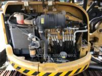 CATERPILLAR KETTEN-HYDRAULIKBAGGER 303.5ECR equipment  photo 18