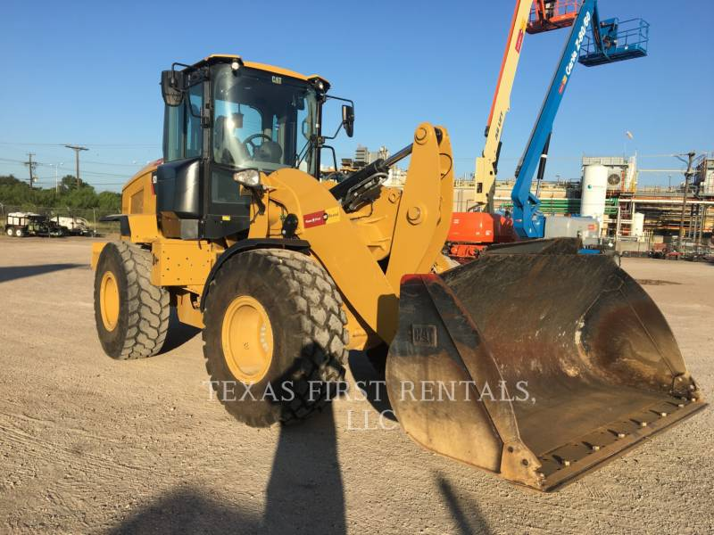 CATERPILLAR RADLADER/INDUSTRIE-RADLADER 926 M equipment  photo 5