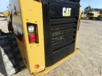 CATERPILLAR CHARGEURS TOUT TERRAIN 289D equipment  photo 19