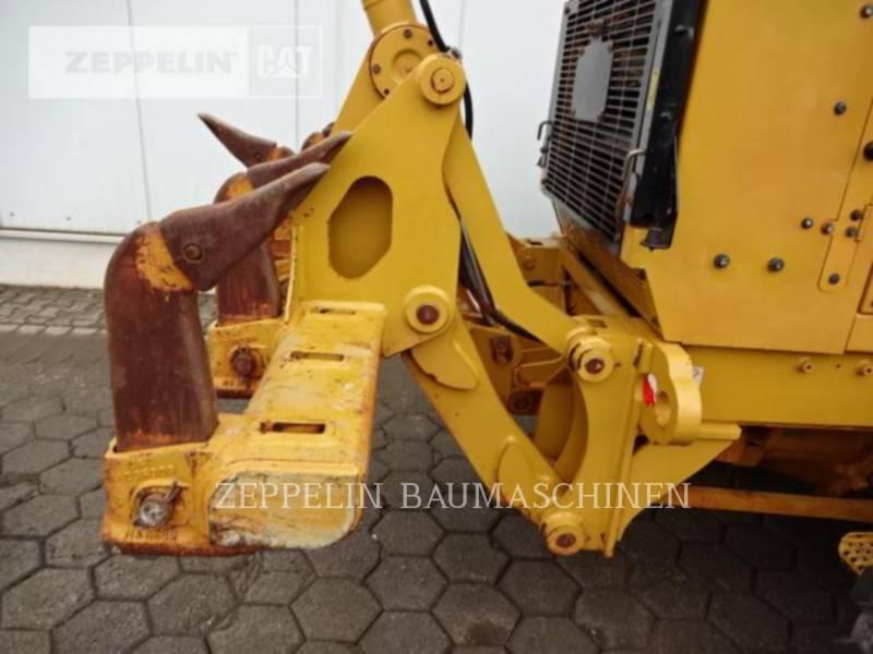 CATERPILLAR NIVELEUSES 140M equipment  photo 24