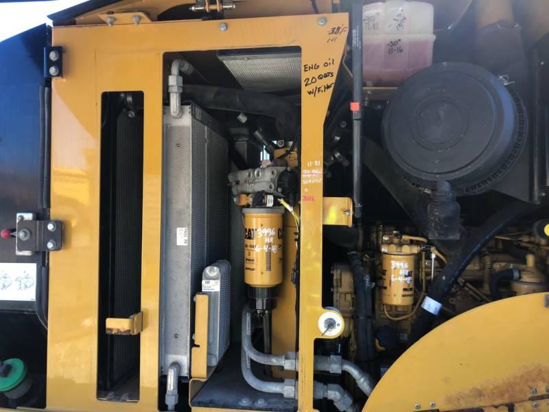 CATERPILLAR RADLADER/INDUSTRIE-RADLADER 924HZ equipment  photo 11