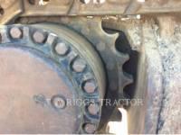 CATERPILLAR TRACK EXCAVATORS 349E 12C equipment  photo 13