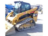 Equipment photo CATERPILLAR 289D CHARGEURS COMPACTS RIGIDES 1