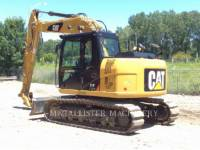 CATERPILLAR KOPARKI GĄSIENICOWE 311F equipment  photo 4