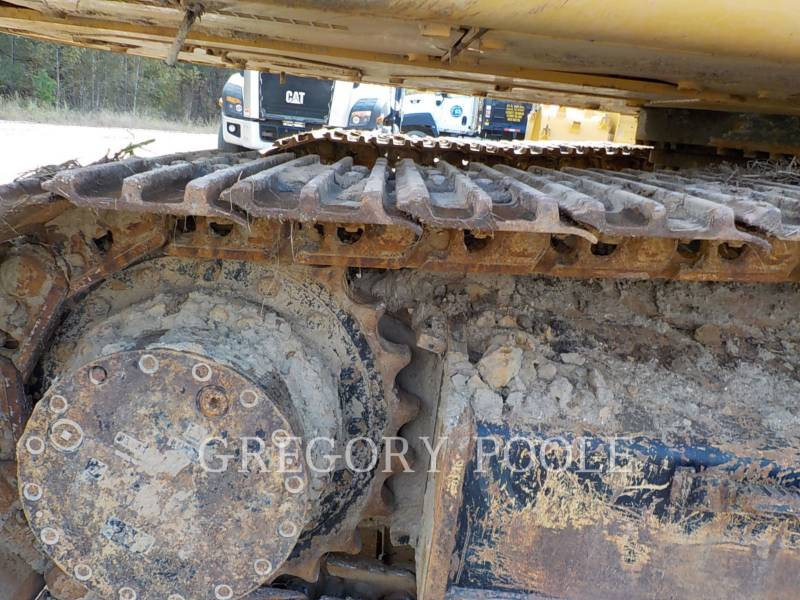 CATERPILLAR RUPSGRAAFMACHINES 336EL equipment  photo 23