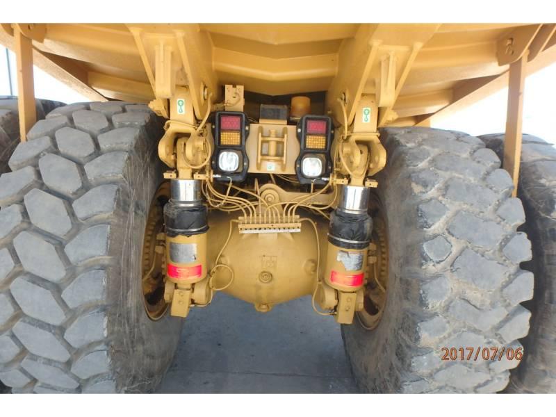 CATERPILLAR OFF HIGHWAY TRUCKS 773E equipment  photo 6