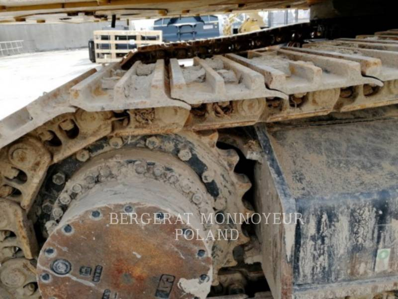 CATERPILLAR TRACK EXCAVATORS 336F L equipment  photo 11