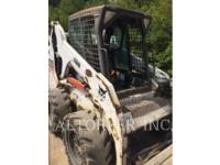 Equipment photo BOBCAT S205 MINIÎNCĂRCĂTOARE RIGIDE MULTIFUNCŢIONALE 1