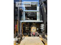 CATERPILLAR WHEEL EXCAVATORS M320F equipment  photo 17