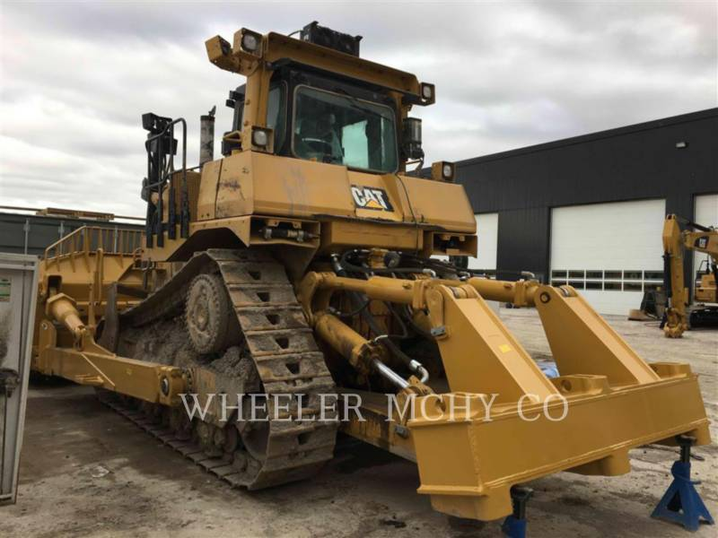 CATERPILLAR TRACTORES DE CADENAS D9T DT SUW equipment  photo 4