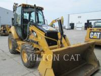 CATERPILLAR CHARGEUSES-PELLETEUSES 420E ST equipment  photo 1