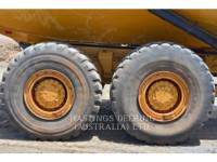 CATERPILLAR ARTICULATED TRUCKS 730 equipment  photo 9