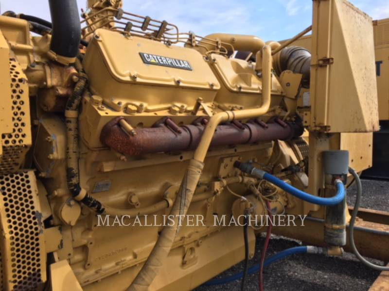 CATERPILLAR GRUPPI ELETTROGENI FISSI 3412 equipment  photo 5