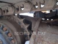 CATERPILLAR TRACK EXCAVATORS 345B MH equipment  photo 11