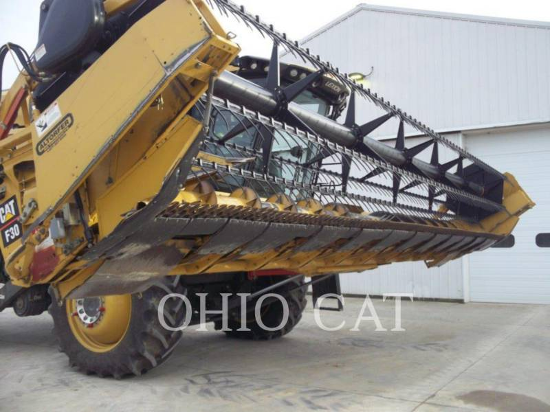 CLAAS OF AMERICA KOMBAJNY LEXF30 equipment  photo 8