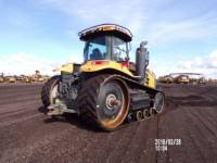 CATERPILLAR AG TRACTORS MT845E equipment  photo 5