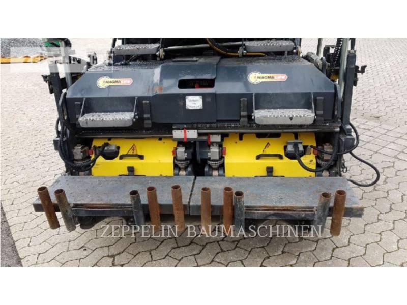 BOMAG ROZŚCIELACZE DO ASFALTU BF300C equipment  photo 12