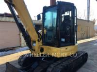 CATERPILLAR TRACK EXCAVATORS 305.5E2C3T equipment  photo 5