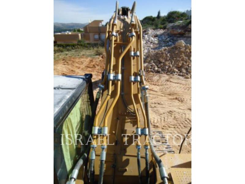 CATERPILLAR EXCAVADORAS DE CADENAS 345DL equipment  photo 22