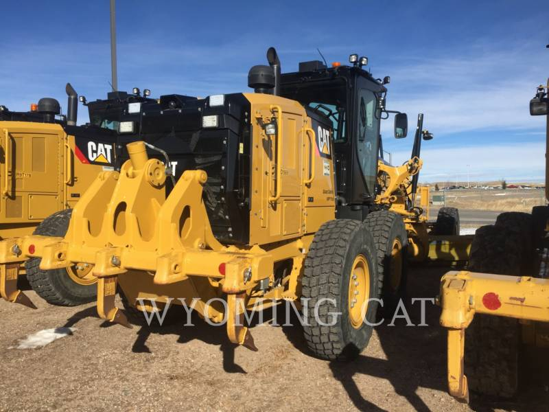 Caterpillar AUTOGREDERE 140M2 equipment  photo 7