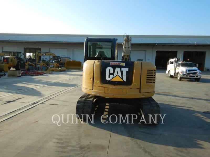 CATERPILLAR TRACK EXCAVATORS 308E CRSB equipment  photo 6
