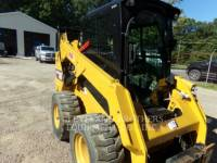 Equipment photo CATERPILLAR 242D SKID STEER LOADERS 1