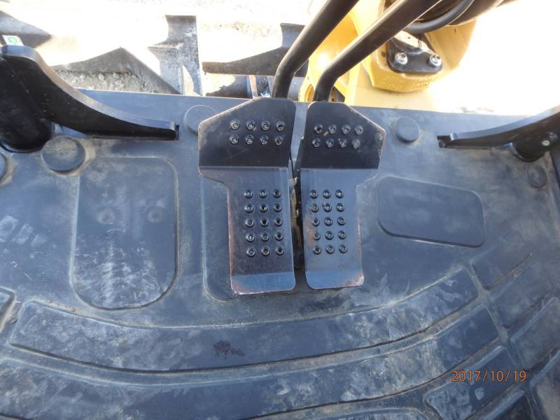 CATERPILLAR TRACK EXCAVATORS 304ECR equipment  photo 14