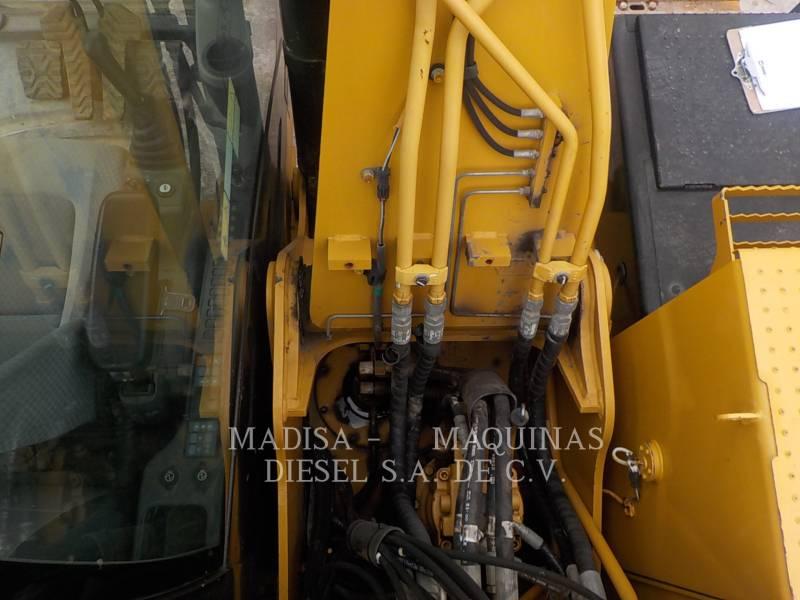 CATERPILLAR EXCAVADORAS DE CADENAS 312D2L equipment  photo 21