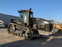 Equipment photo CHALLENGER MT855E TRATTORI AGRICOLI 1