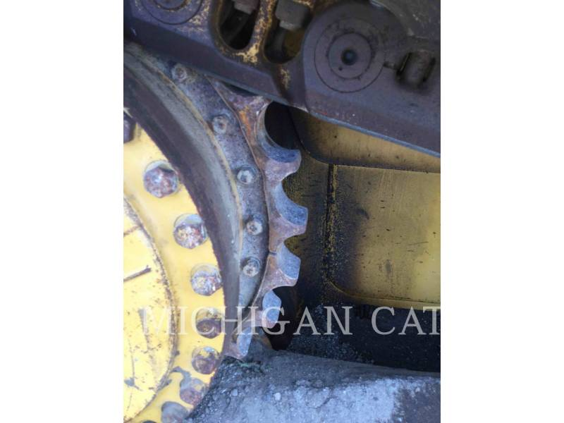 CATERPILLAR TRACTEURS SUR CHAINES D6RXW equipment  photo 11