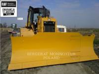 Equipment photo CATERPILLAR D 6 N LGP TRACK TYPE TRACTORS 1