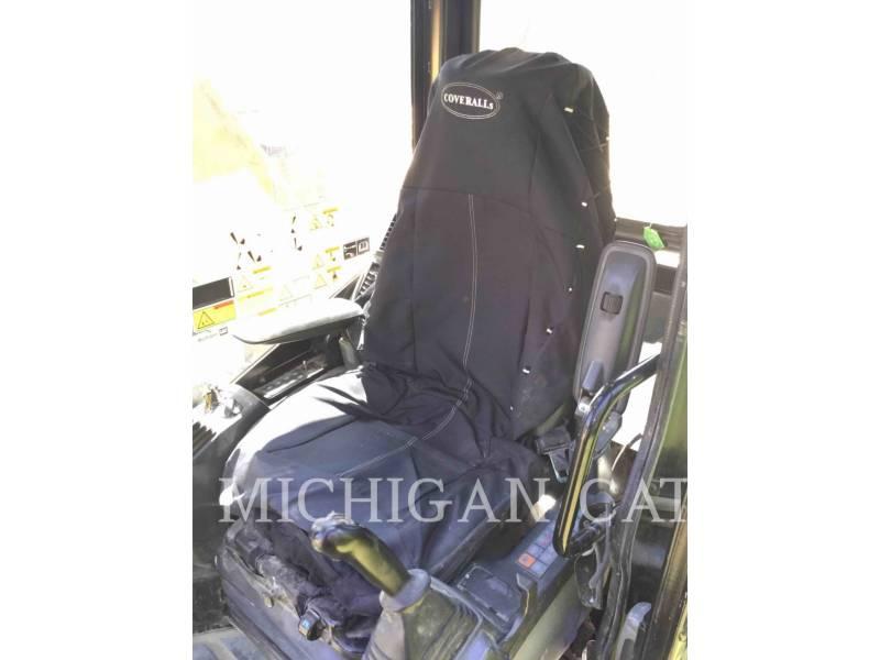 CATERPILLAR TRACK EXCAVATORS 321DLCR PQ equipment  photo 5