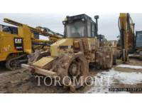 Equipment photo CATERPILLAR 518 COMPACTORS 1
