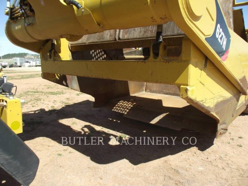 CATERPILLAR WHEEL TRACTOR SCRAPERS 627H equipment  photo 5