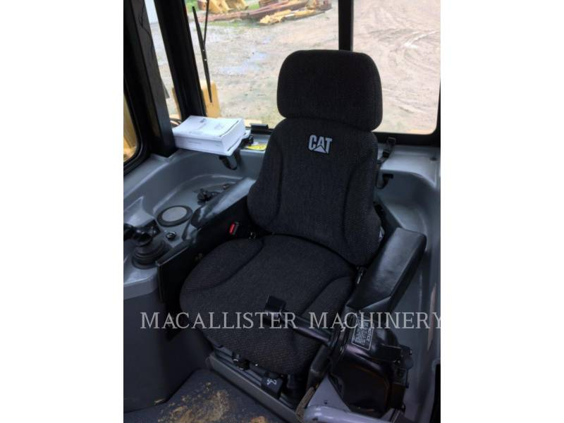 CATERPILLAR CIĄGNIKI GĄSIENICOWE D8RII equipment  photo 12