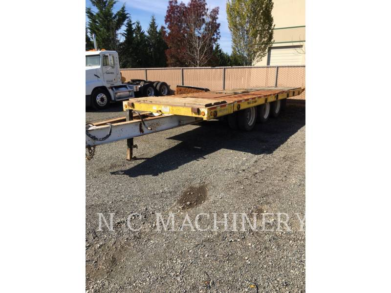 TRAILKING TRAILERS D3CT28 equipment  photo 2