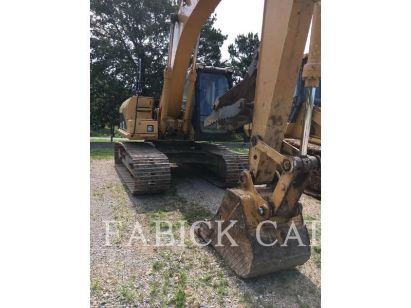 CATERPILLAR TRACK EXCAVATORS 315CL equipment  photo 4