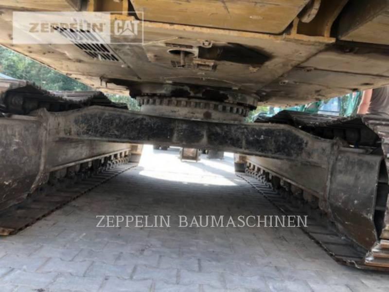 CATERPILLAR 履带式挖掘机 329DLN equipment  photo 9