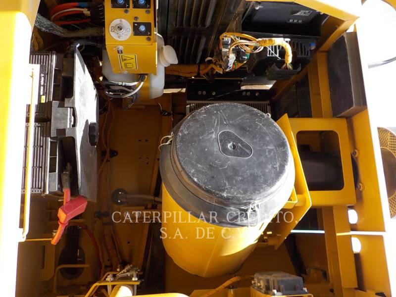 CATERPILLAR PELLES SUR CHAINES 336DL equipment  photo 14