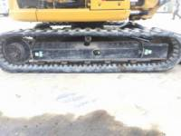 CATERPILLAR EXCAVADORAS DE CADENAS 308E2 Q equipment  photo 19