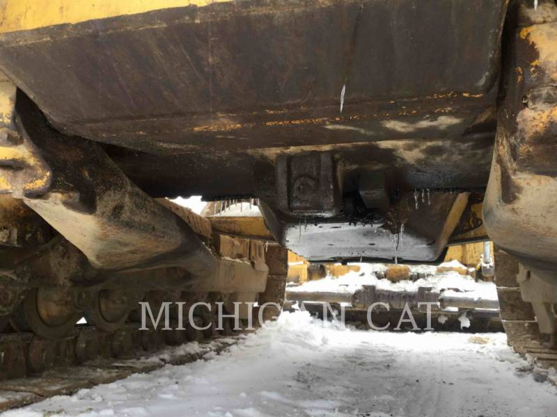 CATERPILLAR KETTENDOZER D6C equipment  photo 15