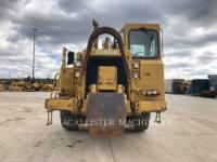 CATERPILLAR WHEEL TRACTOR SCRAPERS 627EPP equipment  photo 8