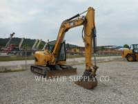 Equipment photo CATERPILLAR 308DCRSB TRACK EXCAVATORS 1