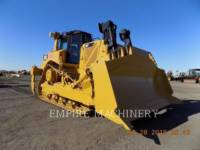 Equipment photo CATERPILLAR D8T TRACTEURS SUR CHAINES 1